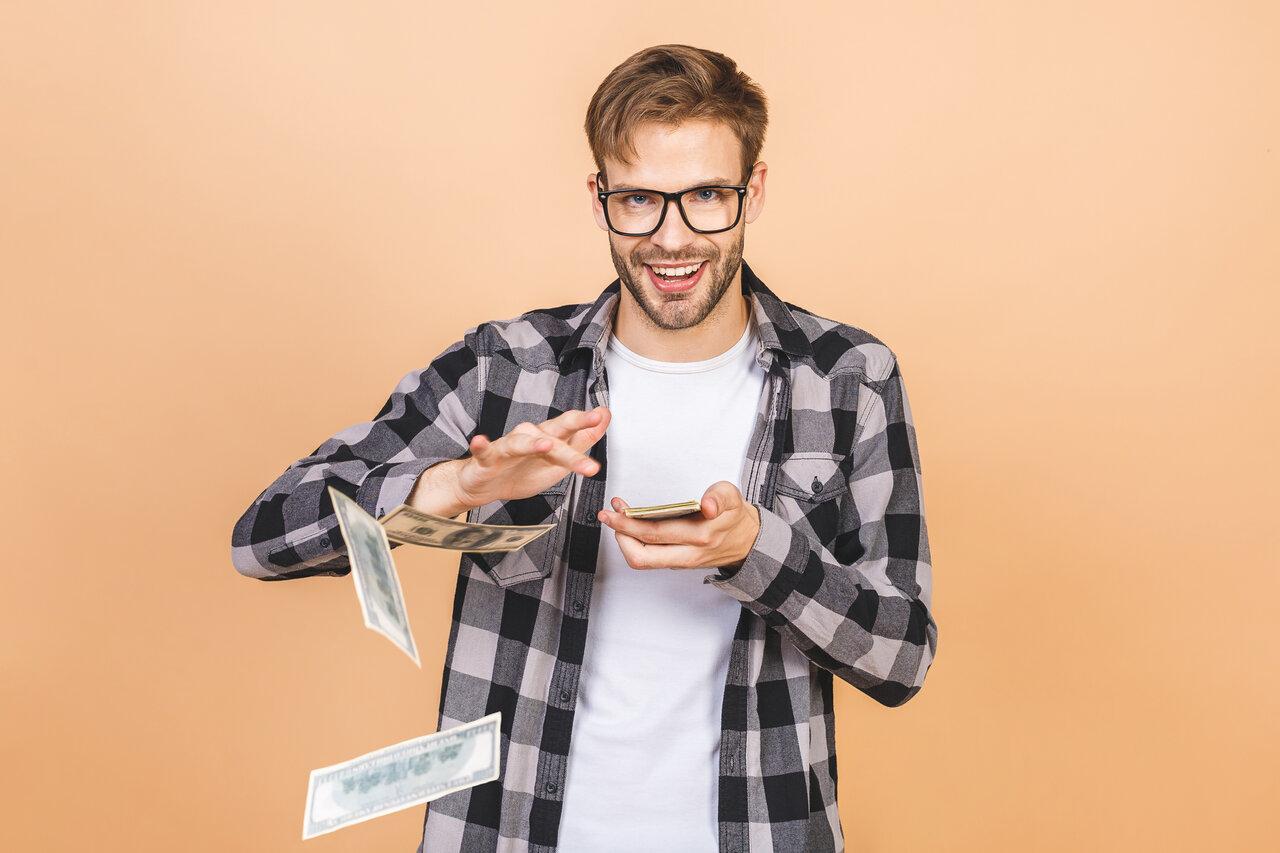 Kupowanie obserwujących za pieniądze