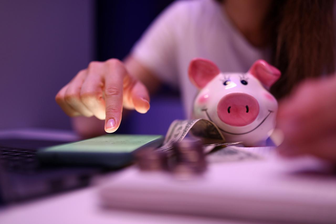 Aplikacje do budżetu domowego