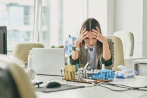 Jak pokonać strach przed porażką