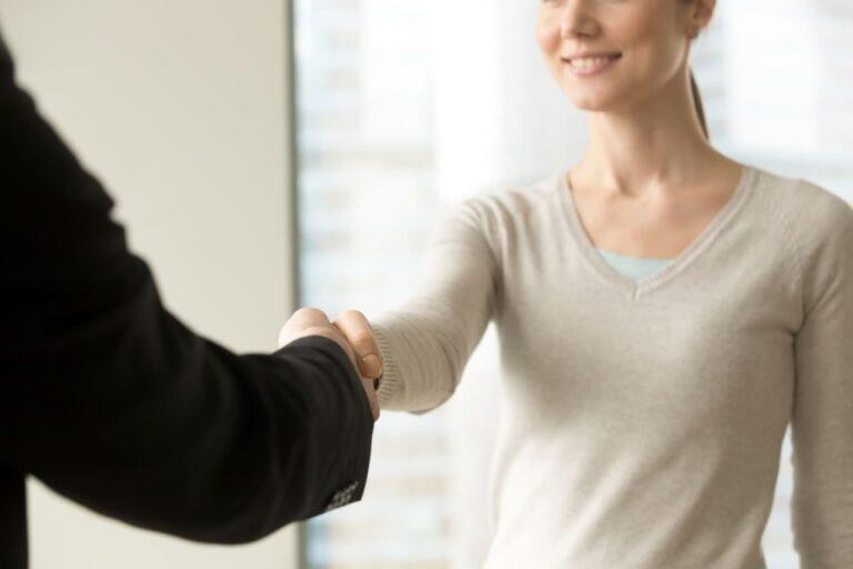 Jak znaleźć pracę bez doświadczenia