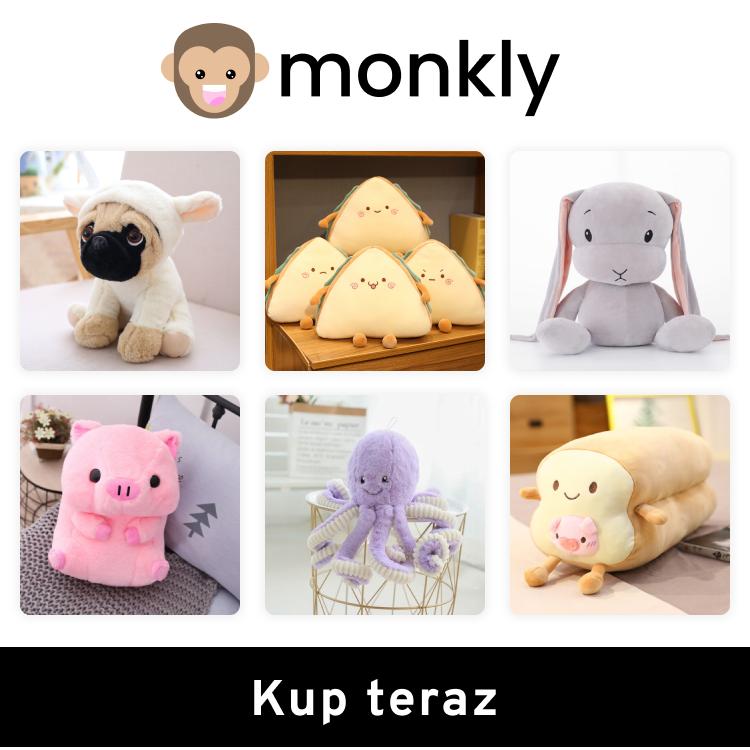 Reklama monkly.pl