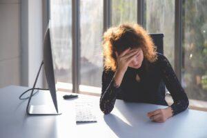 jak pokonać wypalenie zawodowe