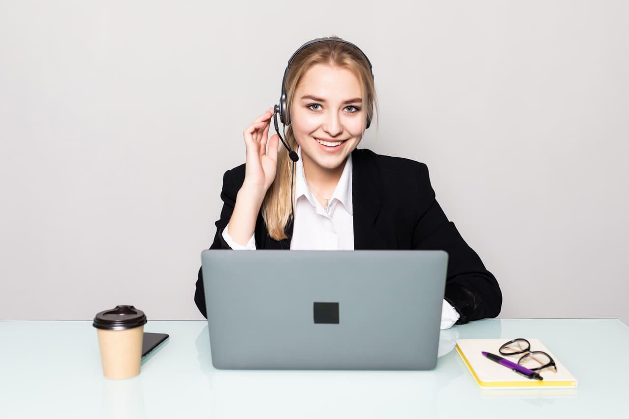 Czym się zajmuje wirtualna asystentka