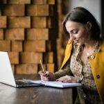 Jak napisać pierwsze CV