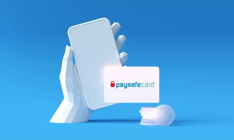 Jak płacić paysafecard
