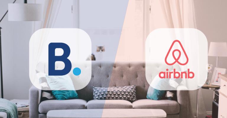 Airbnb czy Booking - co lepsze?